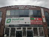 Дарида на WorldFood Warsaw 2019