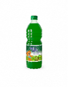 Refresco sin gas sabor kiwi-grosella