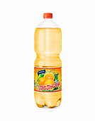 "Sparkling soft drink ""Orange"""